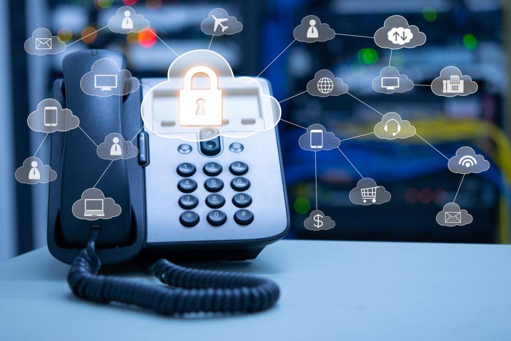 أمن الاتصالات